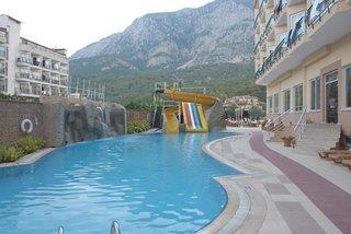 Hotel Matiate - Türkei - Kemer & Beldibi