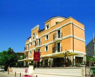 Hotel Cittar Villa - Novigrad (Istrien) - Kroatien