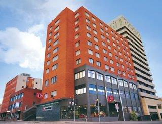 Hotel Leisure Inn Hobart Macquarie - Australien - Tasmanien