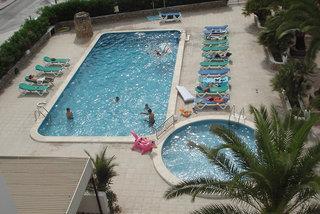 Hotel Bahia San Antonio Appartements - Spanien - Ibiza