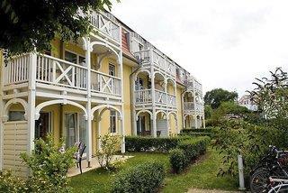 Hotel Upstalsboom Residenz Ostseestrand - Deutschland - Mecklenburg Ostseeküste