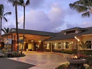 Hotel Westin Princeville Ocean Resort - USA - Hawaii - Insel Kauai