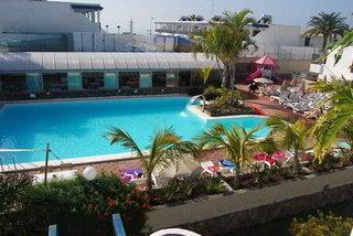 Hotel Eden Appartements - Spanien - Gran Canaria