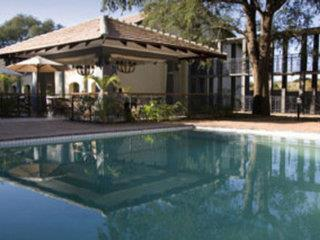 Hotel Protea Livingstone