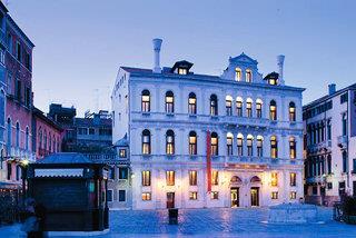 Hotel Ruzzini Palace - Italien - Venetien