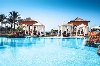 Hotel Iberostar El Mirador - Spanien - Teneriffa