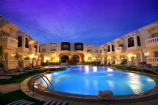 Oriental Rivoli Hotel - Ägypten - Sharm el Sheikh / Nuweiba / Taba
