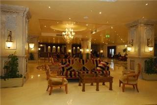 Hotel Sunrise Tirana Aquapark