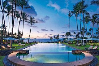 Hotel Travaasa Hana ehemals Hana Maui & Honua Spa - USA - Hawaii - Insel Maui