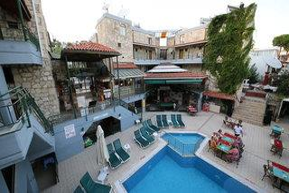 Hotel Green House - Türkei - Bodrum