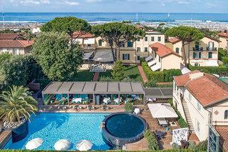 Hotel Byron Forte Dei Marmi - Italien - Toskana