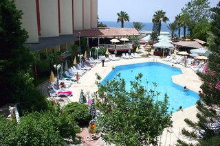 Hotel Bone Club Svs - Türkei - Side & Alanya