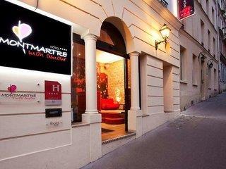 Hotel Residence Albert - Frankreich - Paris & Umgebung