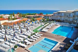 Hotel Commodore - Griechenland - Zakynthos
