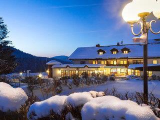 Hotel Böhmhof - Deutschland - Bayerischer Wald