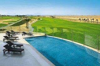 Jaz Makadi Bay View Hotel & Golf Resort - Ägypten - Hurghada & Safaga