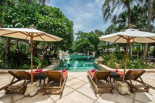 Hotel Dor Shada Resort by the Sea - Thailand - Thailand: Südosten (Pattaya, Jomtien)