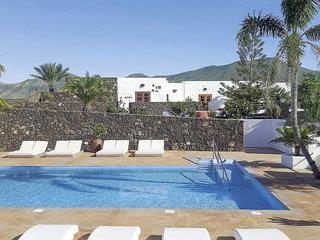 Hotel Vistas Salinas - Spanien - Lanzarote