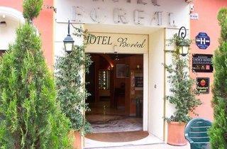 Hotel Boreal - Frankreich - Côte d'Azur