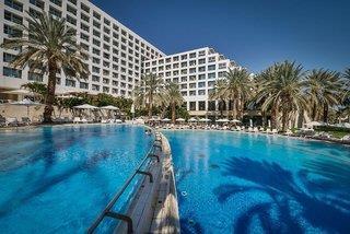 Hotel Isrotel Dead Sea - Israel - Israel - Totes Meer