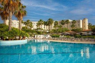 Hotel Costanza Beach Club - Italien - Sizilien