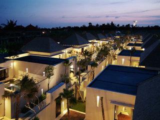 Hotel The Seminyak Suite - Indonesien - Indonesien: Bali