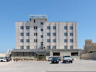 Hotel 7 Mari - Italien - Apulien
