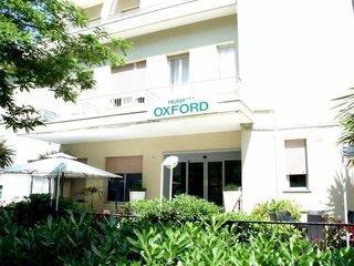 Hotel Oxford - Italien - Emilia Romagna