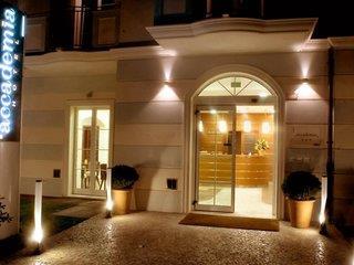 Hotel Accademia - Italien - Emilia Romagna