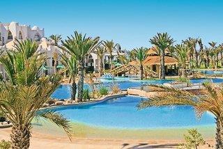 Hotel Hasdrubal Prestige Thalassa & Spa - Tunesien - Tunesien - Insel Djerba