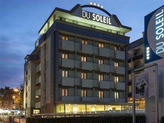 Hotel Du Soleil - Italien - Emilia Romagna