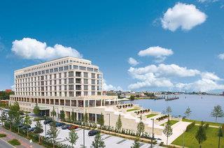 Hotel Columbia Wilhelmshaven - Deutschland - Nordseeküste und Inseln - sonstige Angebote