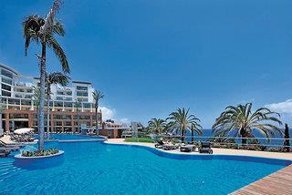 Hotel Pestana Promenade - Portugal - Madeira