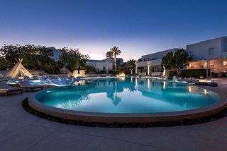 Hotel Imperial Med - Griechenland - Santorin