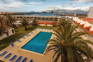 Hotel Residencial Caravelas - Madalena - Portugal