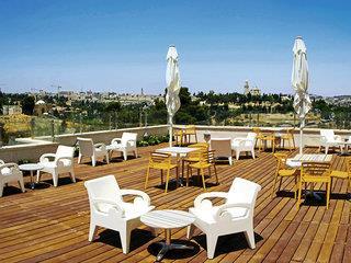 Hotel Dan Boutique - Israel - Israel - Jerusalem & Umgebung