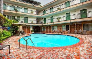 Hotel Wilshire Dunes - USA - Kalifornien