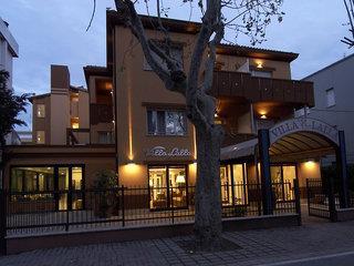 Hotel Villa Lalla - Italien - Emilia Romagna