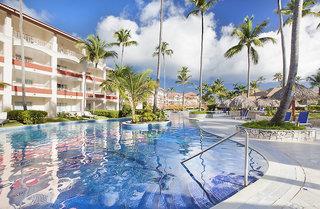 Hotel Majestic Elegance - Dominikanische Republik - Dom. Republik - Osten (Punta Cana)