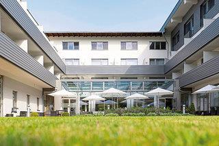 Hotel Austria Trend Lambrechterhof