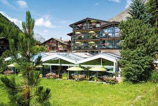 Hotel Pirmin Zurbriggen - Schweiz - Wallis