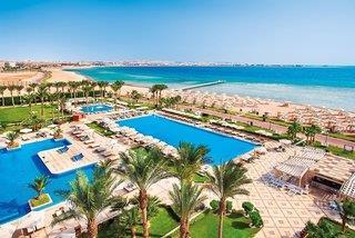 Premier Le Reve Hotel & Spa - Ägypten - Hurghada & Safaga