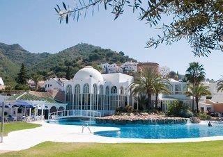 Hotel Capistrano Appartements - Spanien - Costa del Sol & Costa Tropical