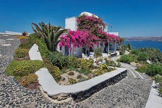 Hotel Apanemo - Griechenland - Santorin