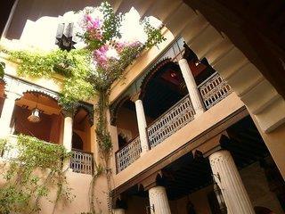 Hotel Riad Armelle - Marokko - Marokko - Marrakesch