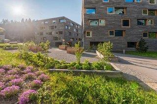 Hotel Rocksresort - Laax (Crap Sogn Gion) - Schweiz