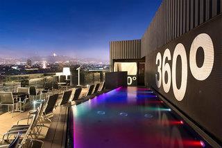 Hotel Barcelo Raval - Spanien - Barcelona & Umgebung