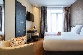Hotel Albert Premier - Frankreich - Côte d'Azur