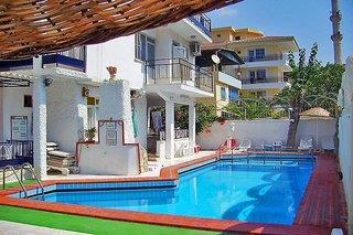Hotel Villa Fortin - Türkei - Kusadasi & Didyma