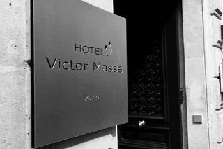 Hotel Victor Masse - Frankreich - Paris & Umgebung